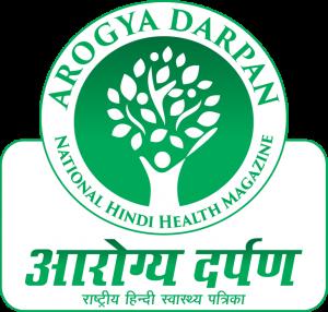Arogya Darpan Logo